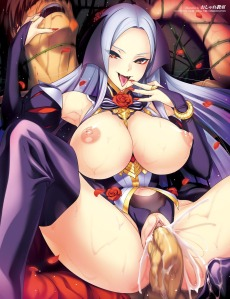 COMIC Unreal v36 2012-04 (Oshare Kyoushitsu)(UNCENSORED)
